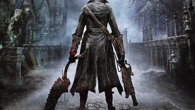 """""""Bloodborne"""": la dificultad extrema llega a PS4"""