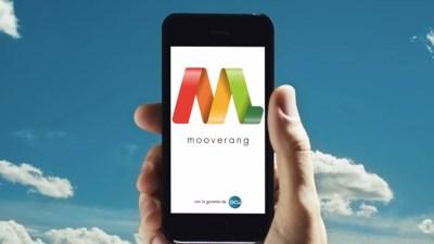Mooverang: la revolución de tu economía personal