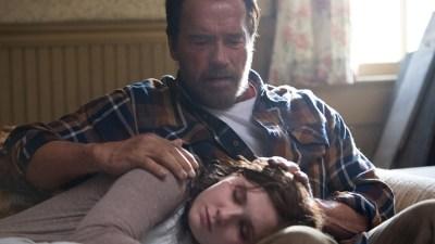 """Maggie"": la peli de zombies de Arnold Schwarzenegger"