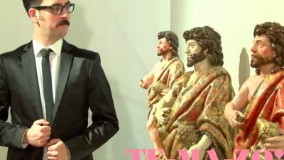 """TE-MA-ZO! Sagrado Corazón de Jesús – """"La Balada del Último Neandertal"""""""