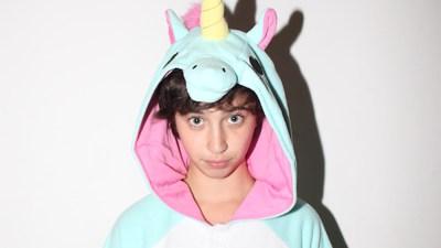 Hot Hot Hot! Save The Unicorns