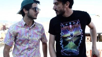 """""""Searching for Meritxell"""": planazo de viernes con cine y party"""