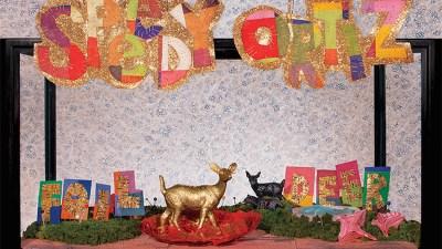 Speedy Ortiz – Foil Deer
