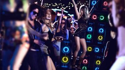 High Power Audio de Sony: la fiesta va donde tú vayas