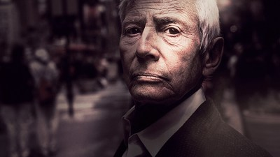 "Fantastic Serie. ""The Jinx"""
