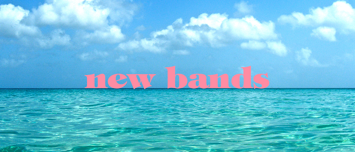 new-bands