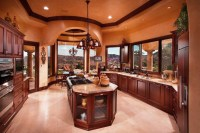 Beautiful Luxury Kitchen