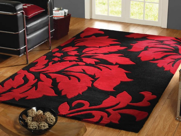 20 Eccentric Carpet Designs That Will Spice Up Your