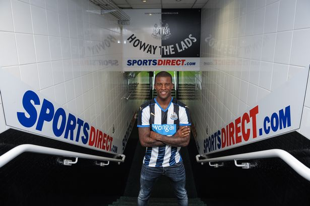 Georginio-Wijnaldum newcastle