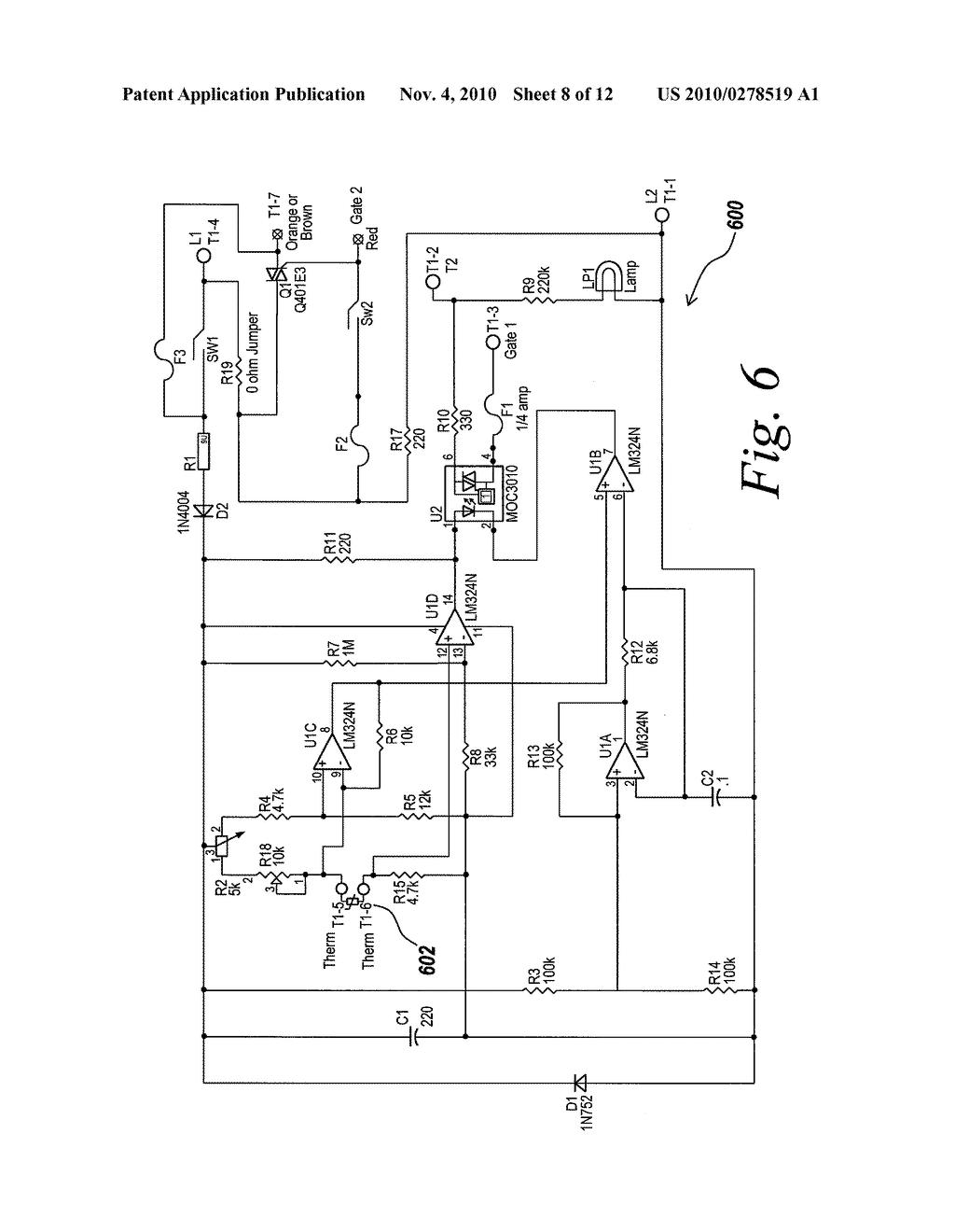dayton motor wiring diagram on 220 volt thermostat wiring diagram