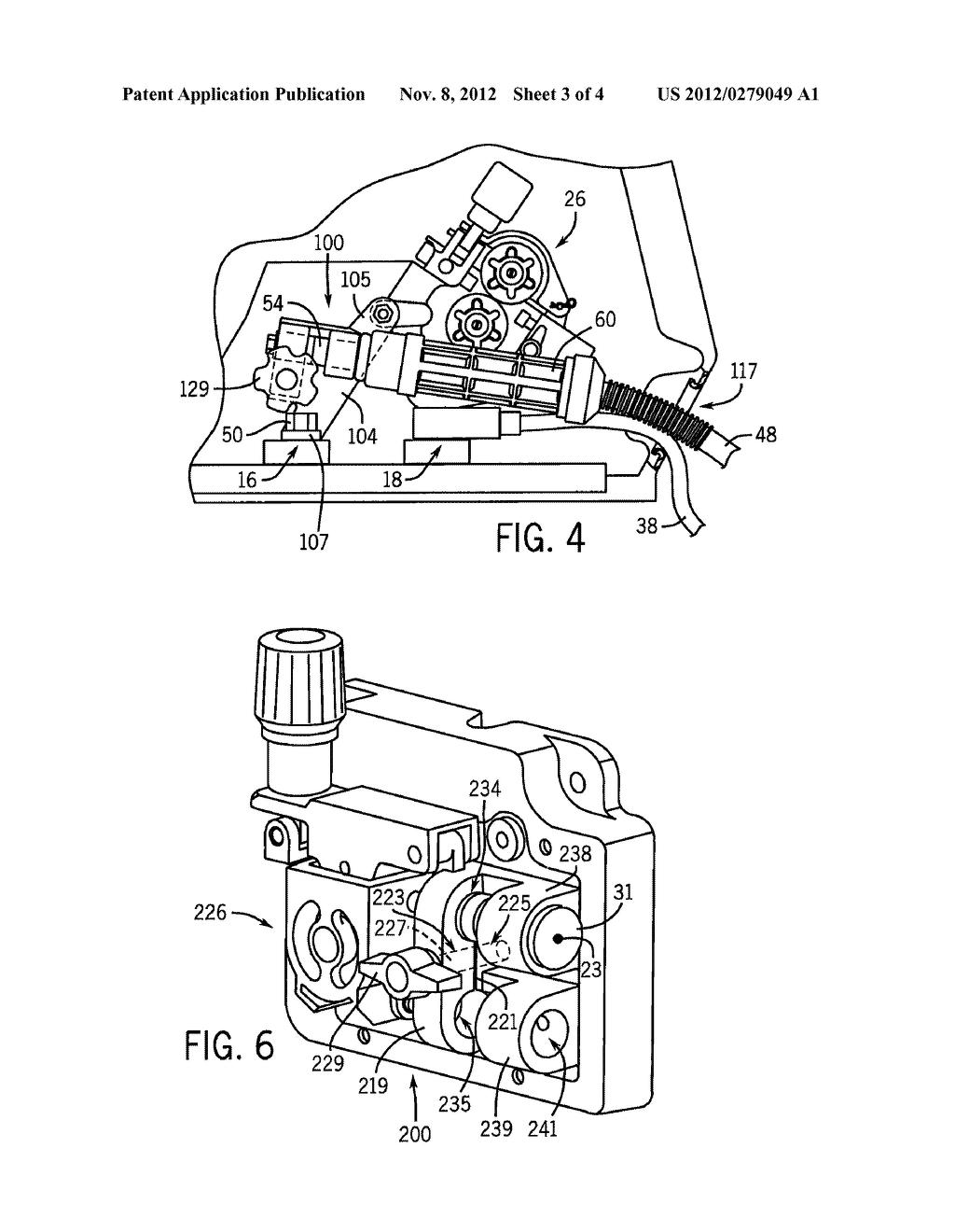 tig welding equipment diagrams