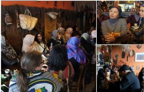 melbourne fundresin for eritrean refugge