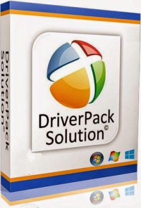 اسطوانة التعريفات العملاقة 2015 |  DriverPack Solution 14.15 Full + 15.00.0
