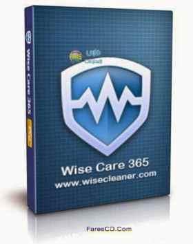 برنامج تسريع الكومبيوتر  Wise Care 365 Pro 3.43 Build 300