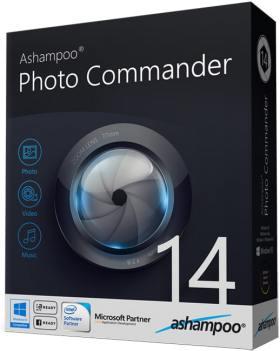 برنامج أشامبو للتعديل على الصور | Ashampoo Photo Commander 14