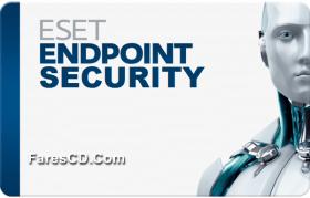 إصدار جديد من برنامج الحماية الشاملة | ESET Endpoint Security 6.2.2033.2 x86-x64