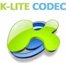 اصدار جديد للكودك الشهير | K-Lite MEGA / FULL Codec Pack 11.6.9