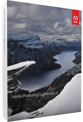 برنامج أدوبى لايت روم 2016   Adobe Photoshop Lightroom CC 6.5.1