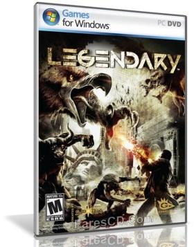 تحميل لعبة | Legendary