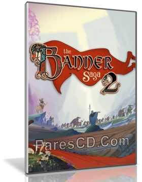 تحميل لعبة | The Banner Saga 2
