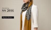Luxury Scarves, Cashmere & Silk Designer Scarves, Fariba ...