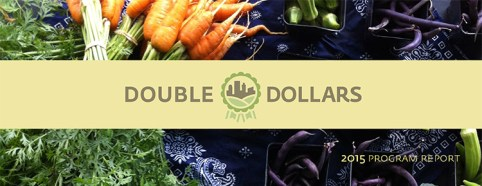 Double Dollars Program Report 2015_FINAL.indd