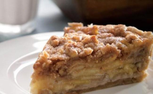 All American Apple Pie Farm Flavor