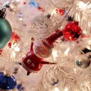 Wordless Wednesday: Christmas Decorations