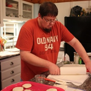 Lefse and the Real Importance of Holiday Traditions