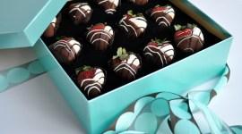 Harry & David Chocolate Dipped Strawberries