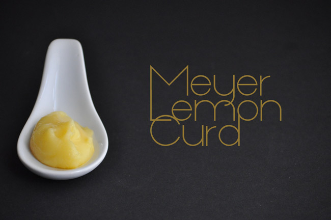 Meyer Lemon Curd | farmgirlgourmet.com #lemons #truvia