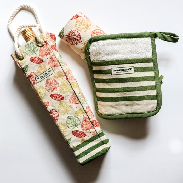Woodbridge Gift Set | farmgirlgourmet.com