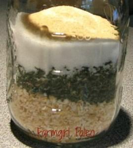 Ranch Herb Mix