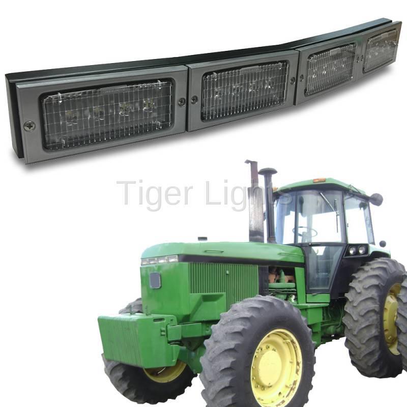 LED Hood Conversion Kit, TL4900