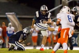 Carter Kick CC