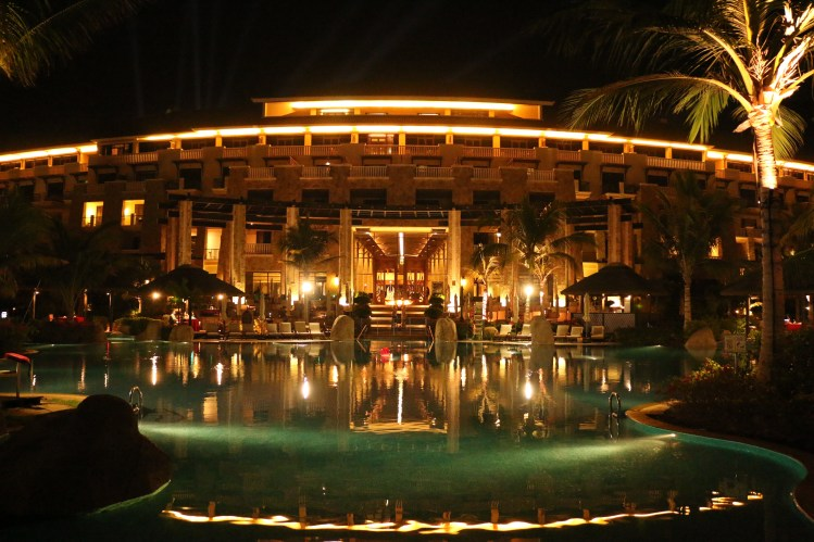 Sofitel Hotel Dubai the Palm