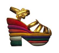 Bata History Of The Shoe