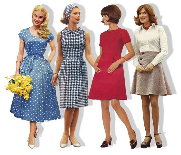 Платья 80 х годов фасоны