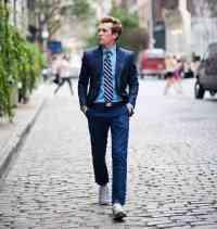Cum s combini sacoul, cmaa i cravata - Fashion365