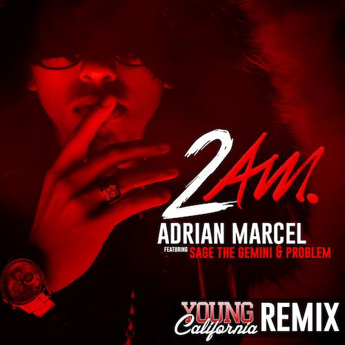 2 am remix