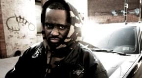 Blaq Poet – Hood Talk (rmx) f. Meyhem Lauren