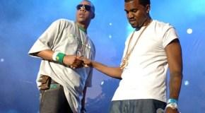"Kanye West & Jay-Z's ""Niggas In Paris"" Video To Be Shot Next"
