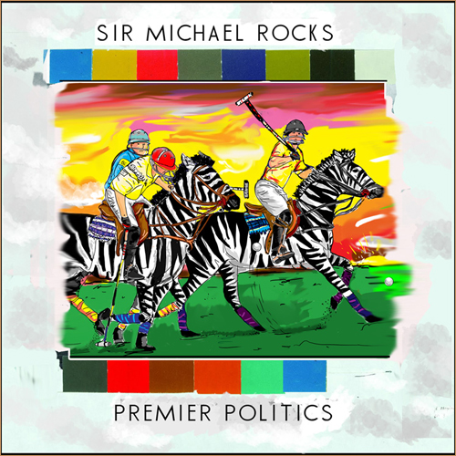 sir michael rocks PP