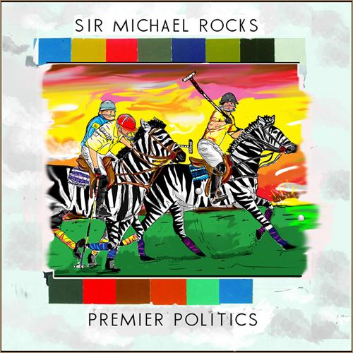 sir michael rocks PP