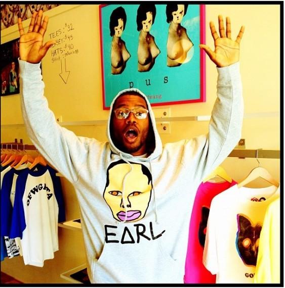 frank ocean earlshirt