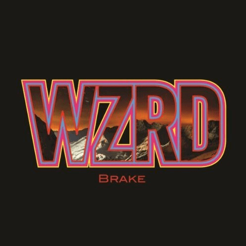 wzrd break artwork