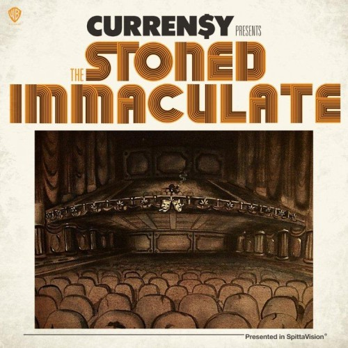 the stoned immaculate cover HQ