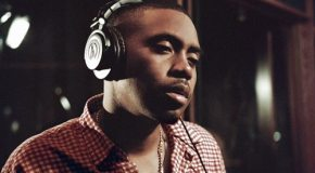 MTV's 2012 Hottest MCs In The Game: 4. Nas