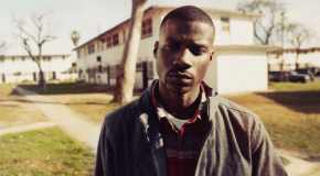 New Beat Fund – Get Up (Remix) (Ft. Jay Rock)