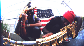 Travi$ Scott – Upper Echelon (ft. 2 Chainz) [Snippet]